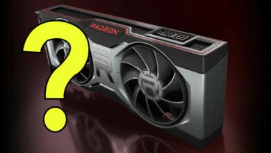 Radeon RX 6600 XT: todo lo que sabemos sobre la nueva tarjeta gráfica de AMD