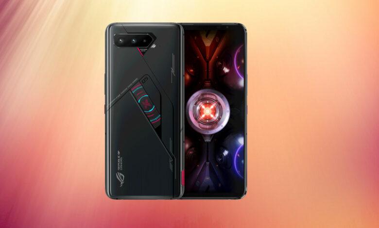 Revisión del ASUS ROG Phone 5: ¿Para quién es un teléfono inteligente para juegos que vale 1000 euros?