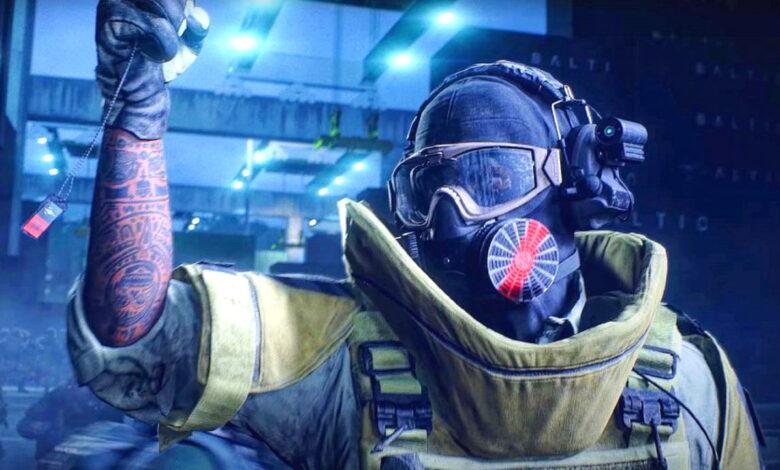 Según Leak, Battlefield 2042 ofrecerá toneladas de contenido nuevo gratuito después del lanzamiento por temporada.