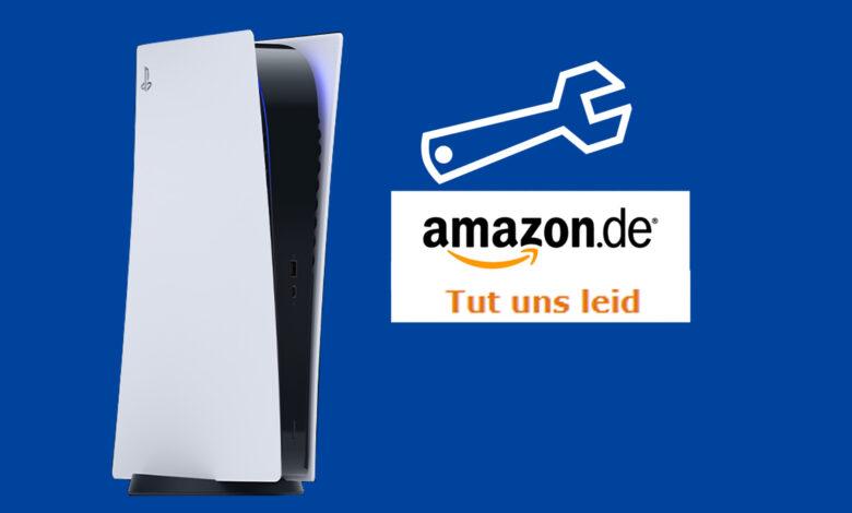 Según los informes, Amazon tenía 24,000 consolas PS5 para miembros Prime, la prisa aparentemente enorme