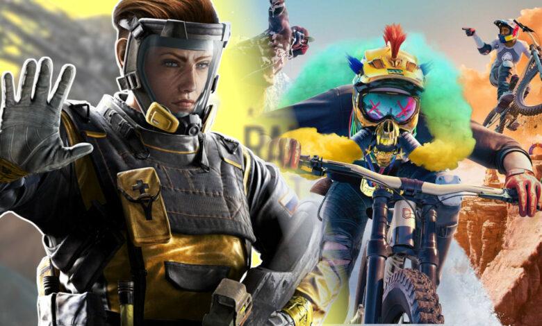 Ubisoft pospone dos títulos importantes nuevamente: Rainbow Six no hasta 2022