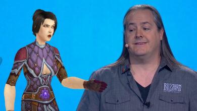 Un video de 10 años podría ser la ruina del jefe de Blizzard