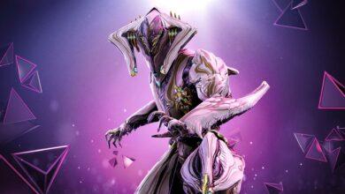 Waframe hype: la expansión New War provoca un nuevo número récord de jugadores en Steam