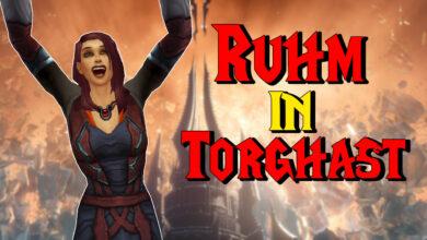 WoW: Blizzard ha traído en secreto el mejor cambio de Torghast