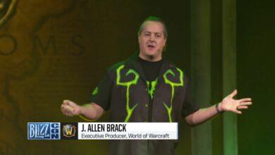 """WoW: Interne E-Mail des Blizzard-Chefs zum Skandal wird öffentlich – """"Angst und Zorn"""""""