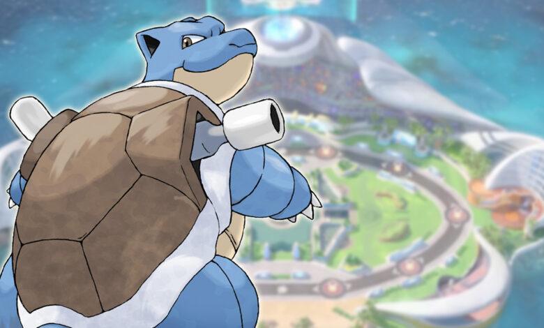 ¿Cuándo llegará Turtok a Pokémon Unite? Lo que sabemos sobre Pokémon hasta ahora