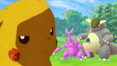 ¿Pokémon GO está girando en secreto la velocidad brillante? Los entrenadores hablan de manipulación