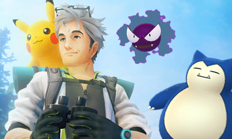 10 de los Shinys más raros en Pokémon GO que puedes atrapar ahora mismo
