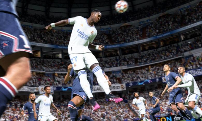 14 emocionantes funciones nuevas en FIFA 22 que todos deberían conocer