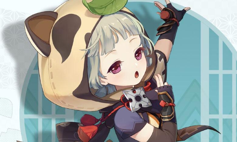 Impacto de Genshin: 3 mejores construcciones para Sayu: esta es la mejor manera de jugar al ninja