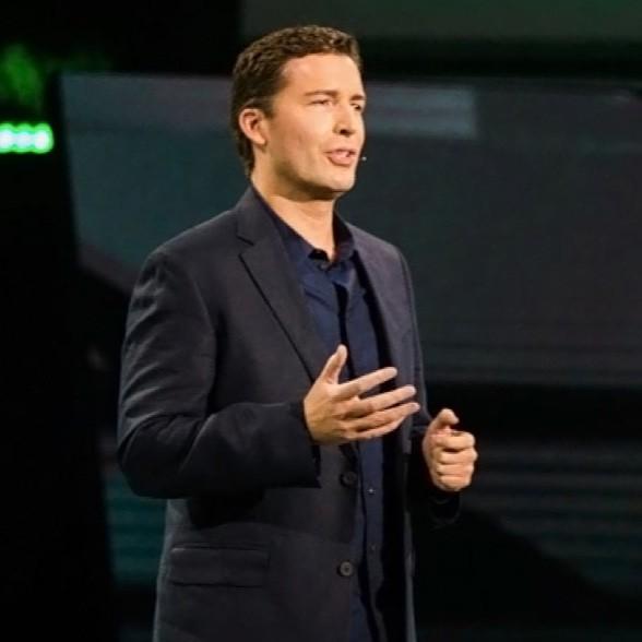 Blizzard Mike Ybarra Linkedin