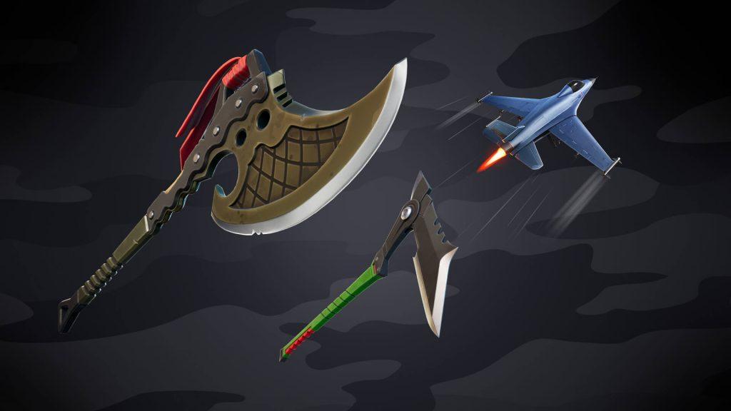 """Fortnite-Street-Fighter-Schläger-Glider """"class ="""" wp-image-707615 """"srcset ="""" https://images.mein-mmo.de/medien/2021/08/Fortnite-Street-Fighter-Schläger-Gleiter- 1024x576.jpeg 1024w, https://images.mein-mmo.de/medien/2021/08/Fortnite-Street-Fighter-Schläger-Gleiter-300x169.jpeg 300w, https://images.mein-mmo.de/ medien / 2021/08 / Fortnite-Street-Fighter-Schläger-Gleiter-150x84.jpeg 150w, https://images.mein-mmo.de/medien/2021/08/Fortnite-Street-Fighter-Schläger-Gleiter-768x432 .jpeg 768w, https://images.mein-mmo.de/medien/2021/08/Fortnite-Street-Fighter-Schläger-Gleiter-1536x864.jpeg 1536w, https://images.mein-mmo.de/medien /2021/08/Fortnite-Street-Fighter-Schläger-Gleiter-780x438.jpeg 780w, https://images.mein-mmo.de/medien/2021/08/Fortnite-Street-Fighter-Schläger-Gleiter.jpeg 1920w """"tamaños ="""" (ancho máximo: 1024px) 100vw, 1024px """"> Dos palos y un jet para empezar     <h2>Información sobre la Copa Cammy</h2> <p><strong>¿Cuándo comienza la Copa en Fortnite?</strong> La Cammy Cup se presentará en forma de torneo dúo el 5 de agosto de 19:00 a 22:00 horas. Así que tienes tres horas para darlo todo. Incluso si no funciona en el torneo, todavía tienes la oportunidad de comprar Cammy junto con Guile en la tienda. Y como premio de consolación está la pantalla de carga.</p> <ul class="""