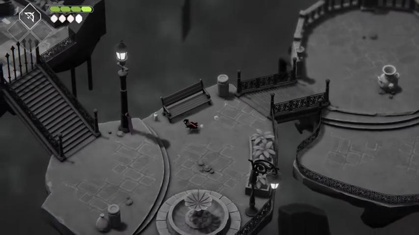 Cómo conseguir todas las armas en Death Gate
