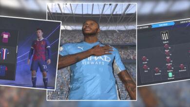 FIFA 22: finalmente con tu propio club: el nuevo modo carrera puede hacer eso