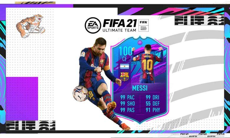 FIFA 21: Lionel Messi deja Barcelona - ¿Se acerca la cartelera de Fin de una Era?