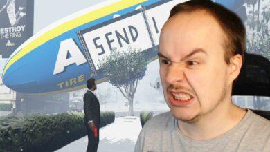 5 cosas que todo el mundo odia en GTA Online