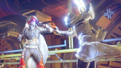 Destiny 2 quiere mejorar el combate cuerpo a cuerpo con una nueva función de control