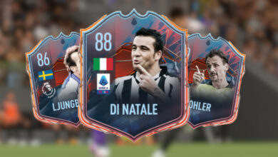 FIFA 22 muestra 7 nuevos FUT Heroes: se incluye el favorito de los fanáticos de FIFA 13