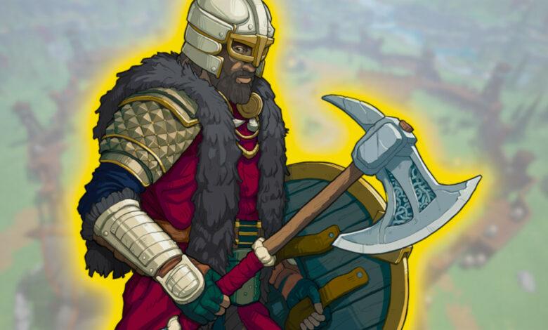 Tribes of Midgard: la mejor clase para jugadores en solitario y cómo desbloquearlos