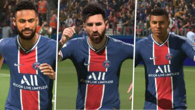Ahora con Messi, ¿es finalmente el PSG el mejor equipo de FIFA 22?