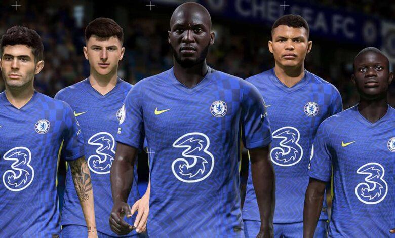 FIFA 22: EA Sports celebra el traspaso de Romelu Lukaku al Chelsea