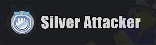pokemon unir atacante plateado