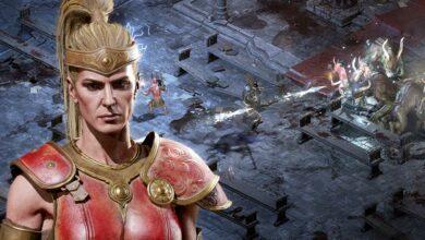 Diablo 2 Resurrected: Beta comienza con problemas, eso es lo que dice la comunidad