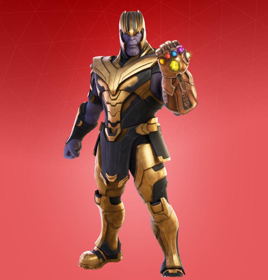 """fortnite-skin-Thanos """"class ="""" wp-image-711308 """"srcset ="""" http://dlprivateserver.com/wp-content/uploads/2021/08/1629194035_851_Aqui-estan-las-29-mascaras-de-Marvel-de-Fortnite-¿las.jpg 875w, https: // imágenes .mein-mmo.de / medien / 2021/08 / fortnite-skin-Thanos-287x300.jpg 287w, https://images.mein-mmo.de/medien/2021/08/fortnite-skin-Thanos-143x150. jpg 143w, https://images.mein-mmo.de/medien/2021/08/fortnite-skin-Thanos-768x803.jpg 768w """"tamaños ="""" (ancho máximo: 875px) 100vw, 875px """"> Thanos     <p><strong>¿Cuándo se soltó la piel?</strong> Thanos fue llevado a la tienda de artículos por primera vez en el Capítulo 2 Temporada 7 el 27 de junio de 2021 por 1,500 V-Bucks.</p> <h3 id="""