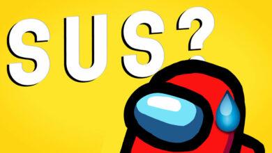 """El favorito de la palabra juvenil 2021 proviene de los juegos: ¿Qué significa """"SUS""""?"""