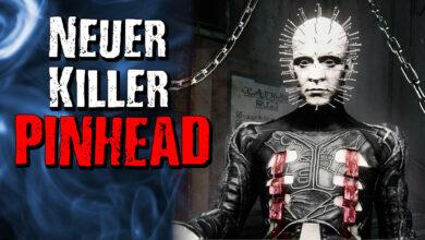 Dead by Daylight tiene a Pinhead como un asesino: es súper desagradable