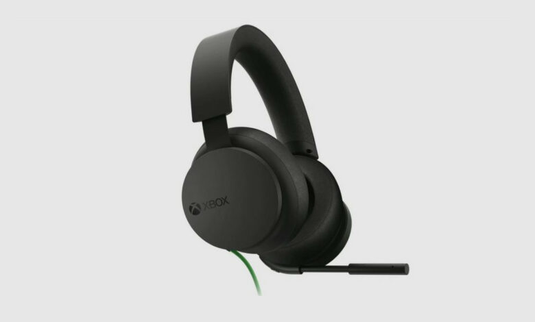 Los nuevos auriculares para juegos de Microsoft cuestan 60 euros, ¿qué puedes esperar?