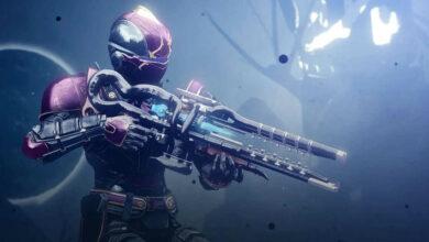 Destiny 2 presenta una nueva temporada 15: puede esperar esto hasta febrero de 2022