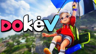 El juego de mundo abierto DokeV emocionado en la gamescom: los espectadores celebran los impresionantes gráficos y la jugabilidad
