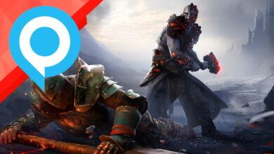 Blood of Heroes juega como un duro multijugador de Darks Souls: lo jugamos