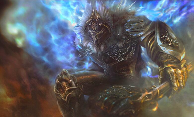 Hay un nuevo juego en Steam que parece que For Honor se encuentra con Warhammer