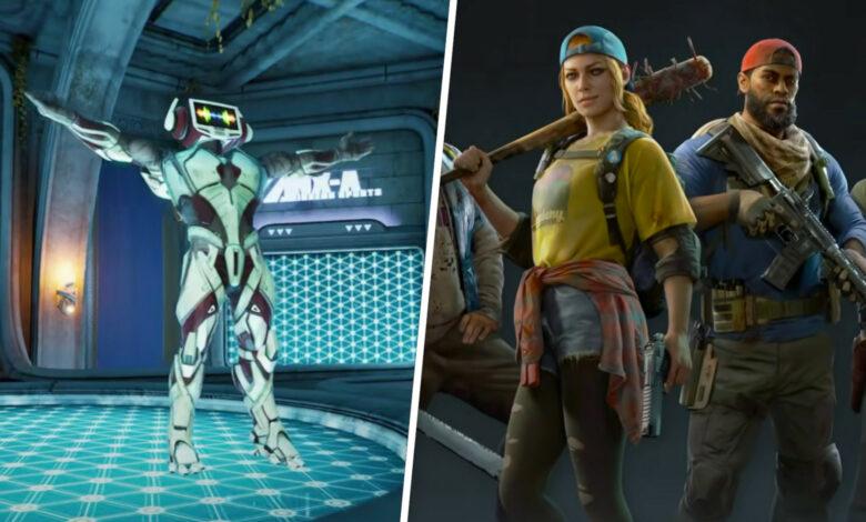 2 nuevos shooters en los éxitos de fin de semana de Steam: así de populares son