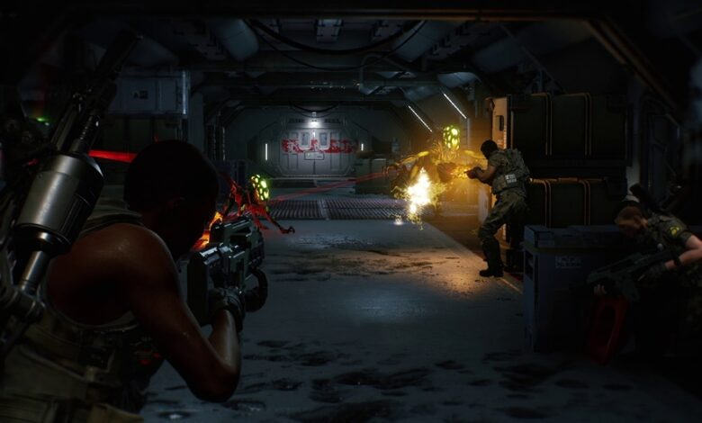 Aliens Fireteam Elite no se inicia en PC: cómo solucionarlo