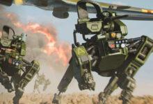 Battlefield 2042: Requisitos del sistema - ¿Qué tan fuerte debe ser su PC? Primera fuga
