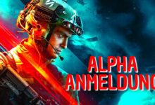 Battlefield 2042 busca miles de jugadores para la prueba, así que tienes una oportunidad