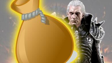 Blizzard quiere hacerse cargo de una función de Diablo 3 en Diablo 2 Resurrected