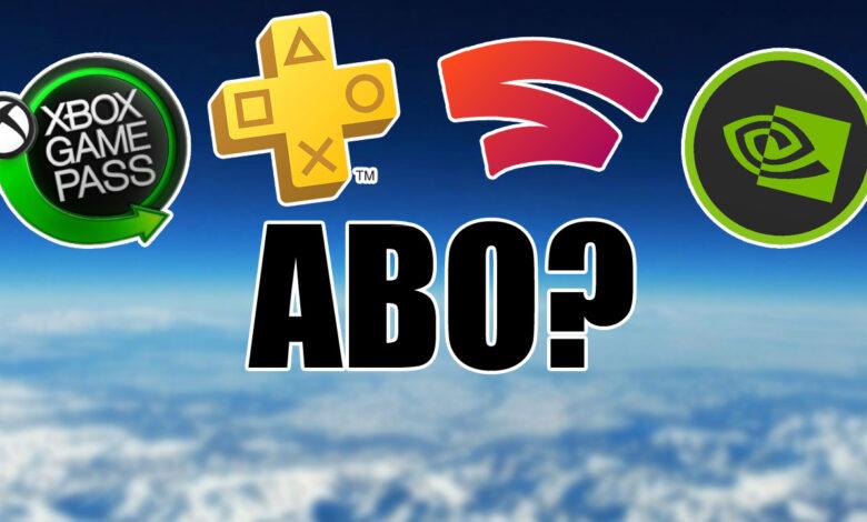 Cada vez más editores ofrecen servicios de suscripción para sus juegos: ¿cuál de ellos utiliza?