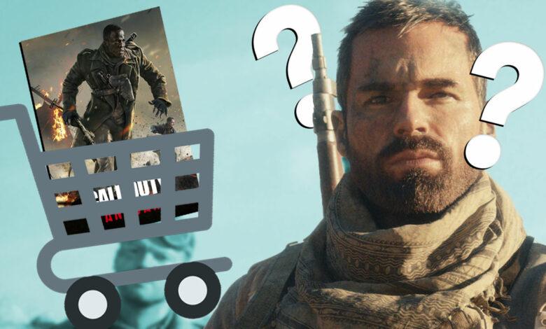 Call of Duty: ¿Comprar Vanguard, o no? La configuración es el mayor obstáculo para las decisiones de compra