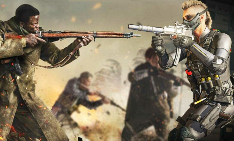 Call of Duty Vanguard se revela hoy: toda la información sobre la revelación en el ticker en vivo