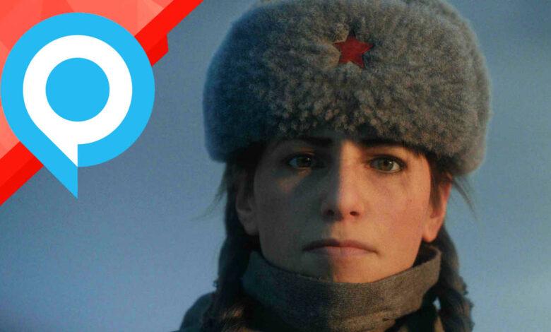 Call of Duty: Vanguard se vuelve más femenino: nueva información de campaña con jugabilidad