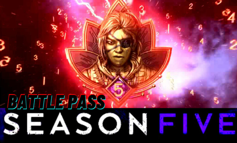 CoD Warzone & Cold War: Season 5 Battle Pass - Todos los niveles y recompensas
