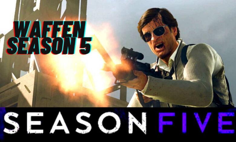 CoD Warzone & Cold War: así es como desbloqueas las 4 nuevas armas en la temporada 5