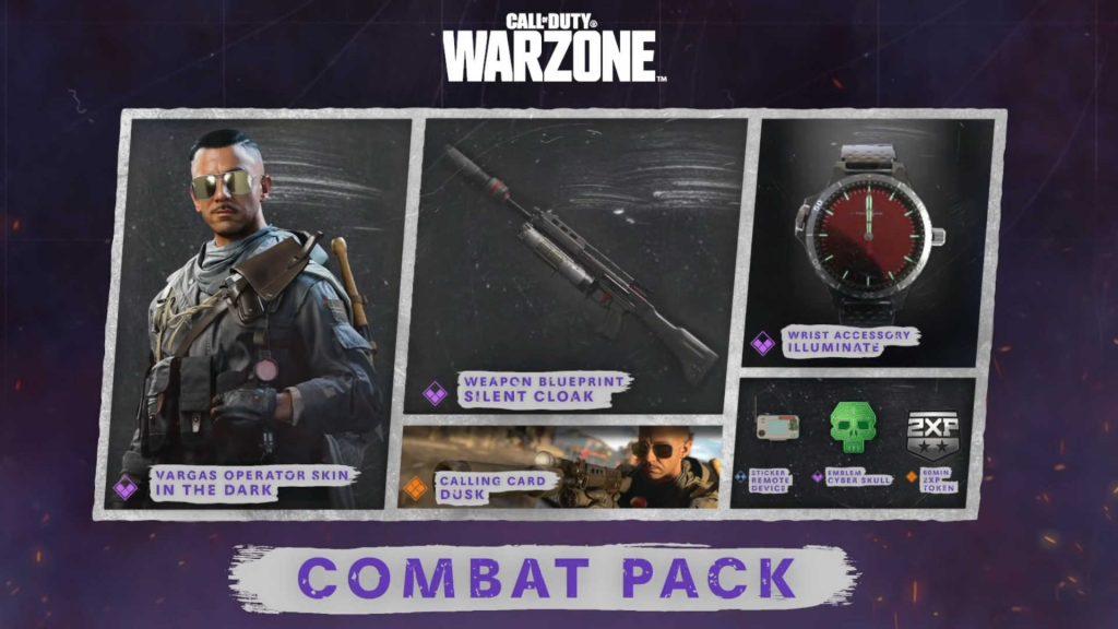 paquete de batalla de la guerra fría de la zona de guerra de bacalao temporada 5