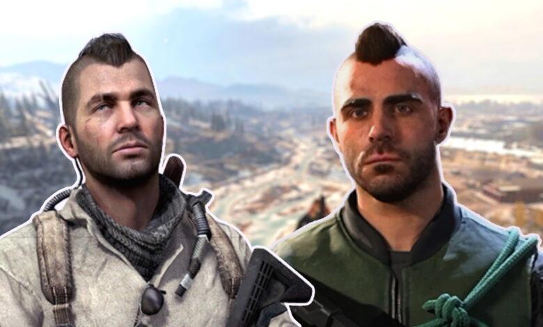 CoD Warzone: los jugadores esperan un año al operador icónico, pero es totalmente decepcionante