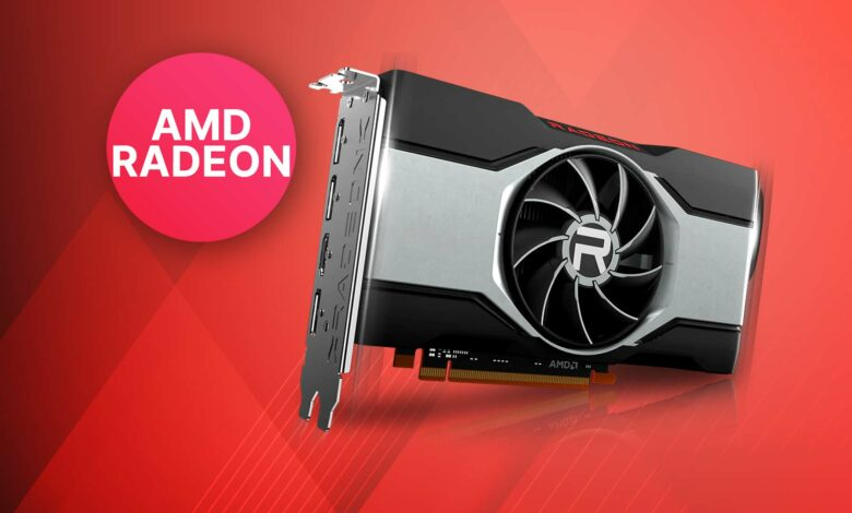 Comprar AMD Radeon RX 6600 XT: Está disponible en estas tiendas