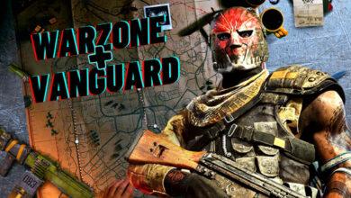 Con CoD Vanguard, Warzone finalmente trae lo que todos quieren: anti-trampas y nuevo mapa